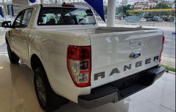 Ford Ranger 2.5 Xls 4x2 CD 16v - Foto #6