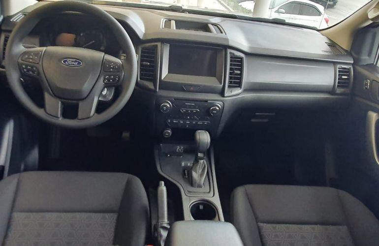 Ford Ranger 2.5 Xls 4x2 CD 16v - Foto #7