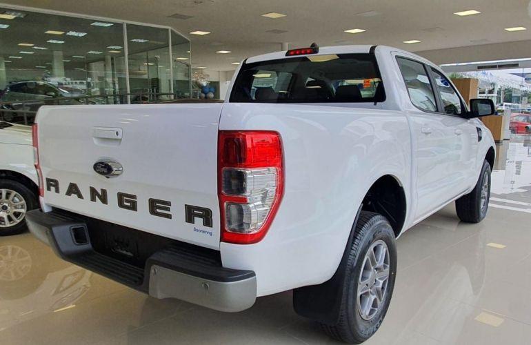 Ford Ranger 2.5 Xls 4x2 CD 16v - Foto #8