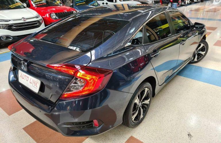 Honda Civic 2.0 16V Ex - Foto #4