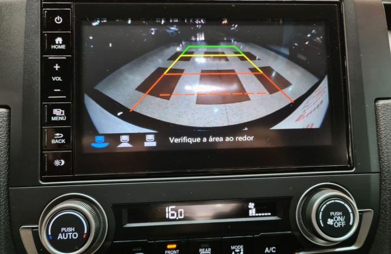 Honda Civic 2.0 16V Ex - Foto #7