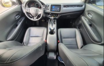 Honda Hr-v 1.8 16V Ex - Foto #7