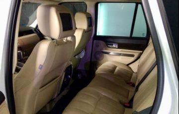 Land Rover Range Rover Sport HSE 4X4 TURBO 3.0 V6 24V - Foto #8