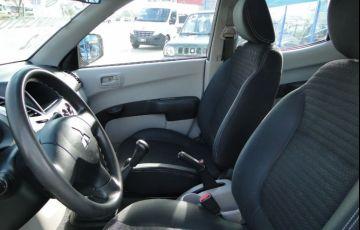 Mitsubishi L200 Triton 3.2 GL 4x4 CD 16V Turbo Intercoler - Foto #8