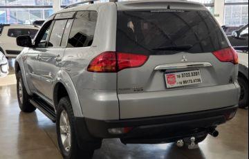 Mitsubishi Pajero Dakar 3.2 Hpe 4x4 7 Lugares 16V Turbo Intercooler - Foto #3