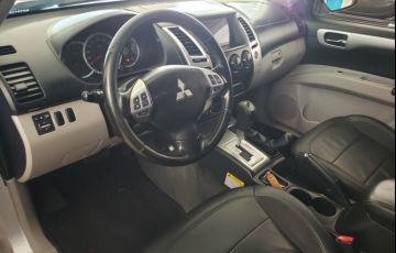 Mitsubishi Pajero Dakar 3.2 Hpe 4x4 7 Lugares 16V Turbo Intercooler - Foto #5