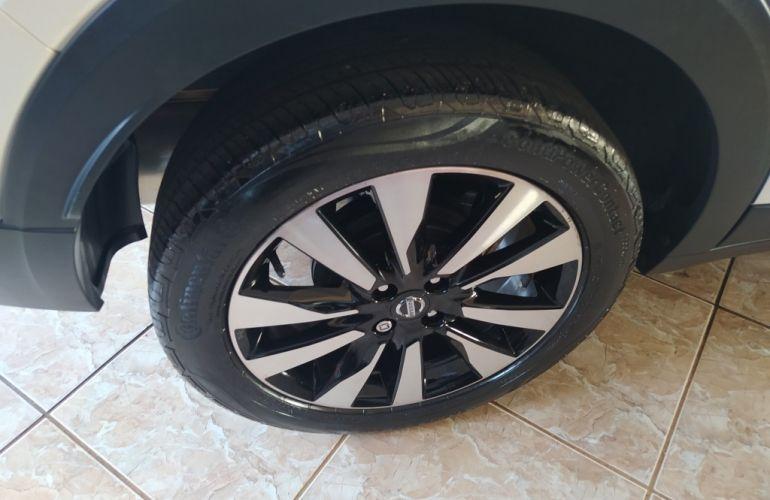 Nissan Kicks 1.6 SL CVT (Flex) - Foto #9
