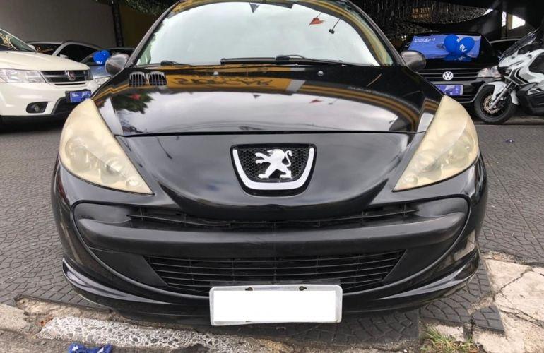 Peugeot 207 1.4 X-line 8v - Foto #1