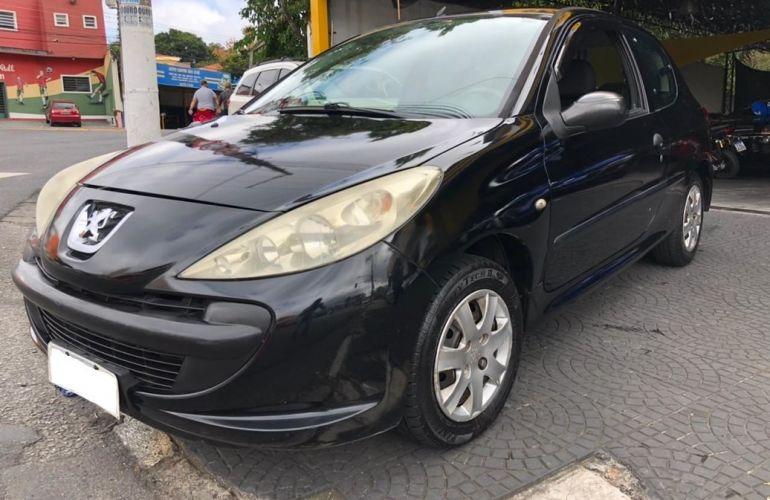 Peugeot 207 1.4 X-line 8v - Foto #2