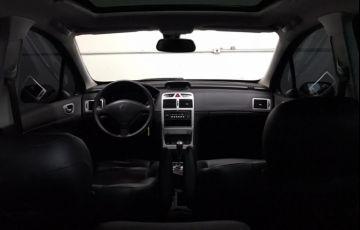Peugeot 307 2.0 16v Premium (Flex)(aut) - Foto #2