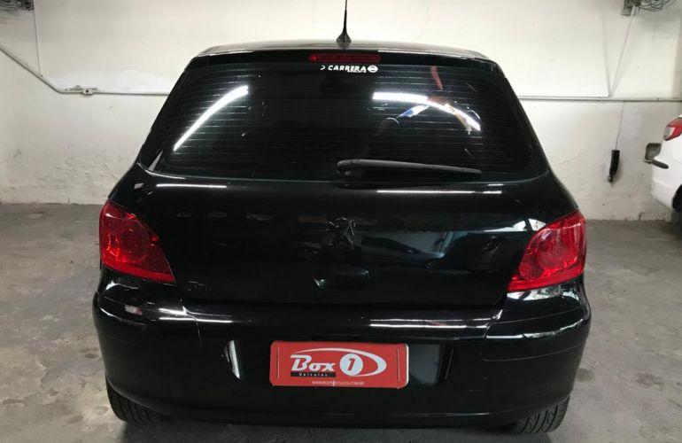 Peugeot 307 2.0 16v Premium (Flex)(aut) - Foto #4