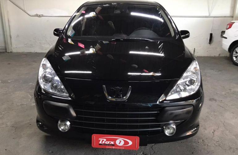 Peugeot 307 2.0 16v Premium (Flex)(aut) - Foto #10