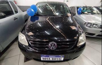 Volkswagen Fox Plus 1.0 8V (Flex)