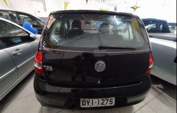 Volkswagen Fox Plus 1.0 8V (Flex) - Foto #4