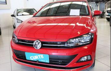 Volkswagen polo Highline 200 1.0 TSI  Automática