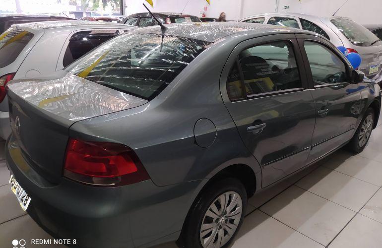 Volkswagen Voyage 1.6 Total Flex - Foto #3