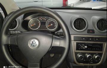 Volkswagen Voyage 1.6 Total Flex - Foto #6