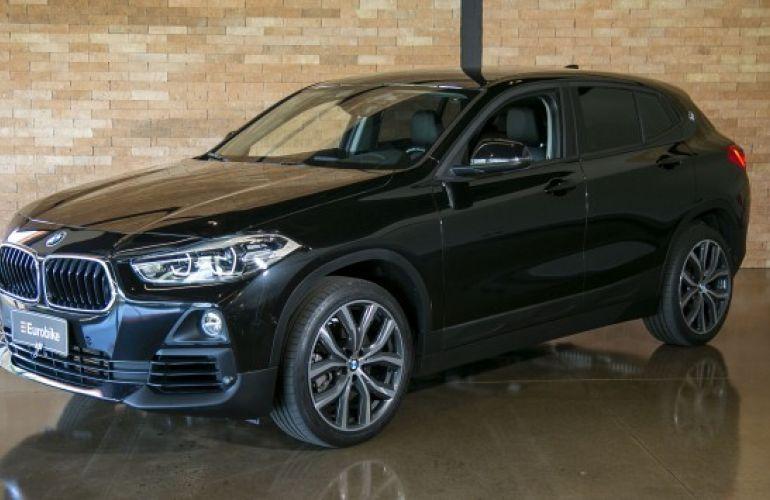 BMW X2 2.0 16V Turbo Sdrive20i Gp - Foto #1