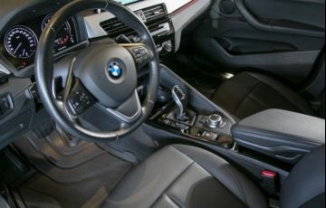 BMW X2 2.0 16V Turbo Sdrive20i Gp - Foto #5