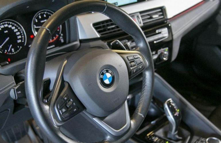 BMW X2 2.0 16V Turbo Sdrive20i Gp - Foto #6