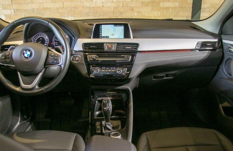 BMW X2 2.0 16V Turbo Sdrive20i Gp - Foto #7