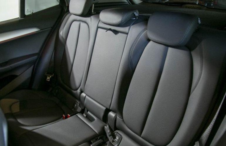BMW X2 2.0 16V Turbo Sdrive20i Gp - Foto #8