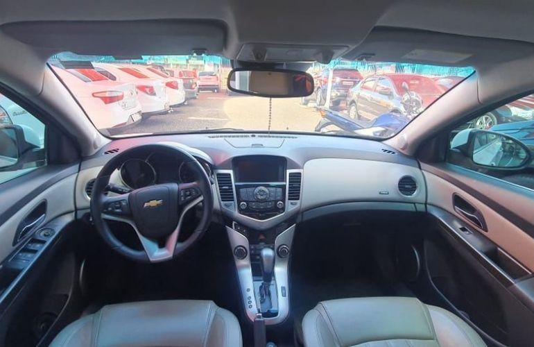 Chevrolet Cruze 1.8 LTZ 16v - Foto #8