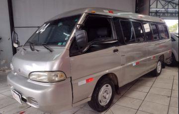 Hyundai H100 2.6 GL 8v