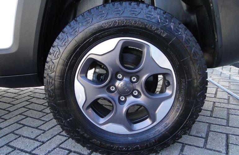 Jeep Renegade 2.0 16V Turbo Sport 4x4 - Foto #7