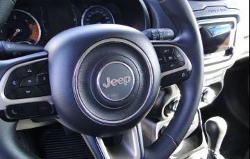 Jeep Renegade 2.0 16V Turbo Sport 4x4 - Foto #9