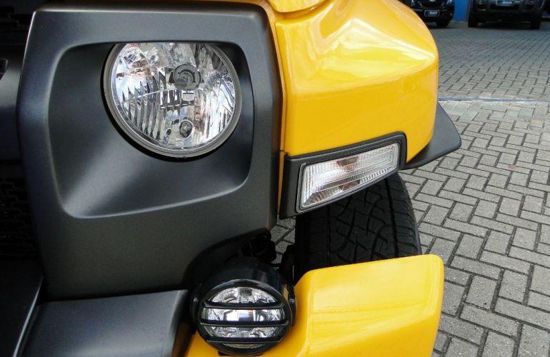Troller T4 3.2 Tgv 4x4 20v Turbo Intercooler - Foto #4
