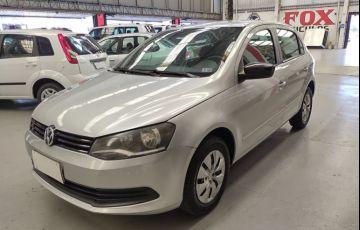 Volkswagen Gol 1.6 Mi City 8v