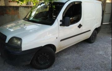 Fiat Doblò Cargo 1.6 16V