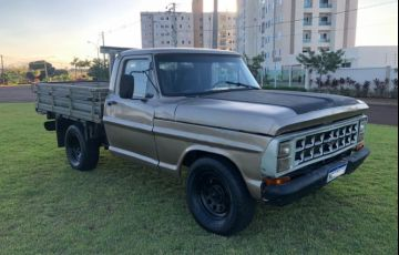 Ford F1000 3.9 (Blazer)
