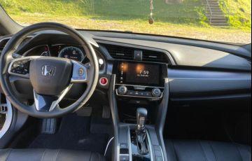 Honda Civic Touring 1.5 Turbo CVT - Foto #3