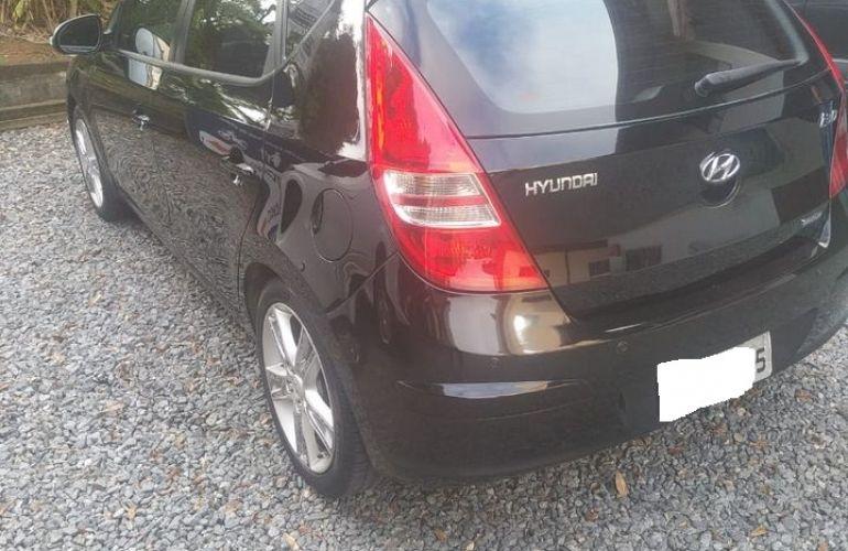 Hyundai i30 GLS 2.0 16V - Foto #8