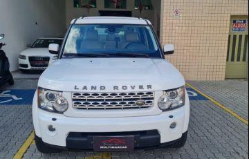 Land Rover Discovery 4 3.0 Hse 4x4 V6 24v Bi-turbo