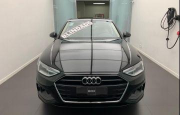 Audi A4 2.0 TFSI Prestige Plus