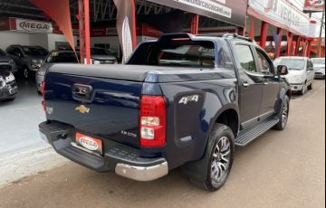 Chevrolet S10 2.8 CTDI High Country 4WD (Cabine Dupla) (Aut) - Foto #10