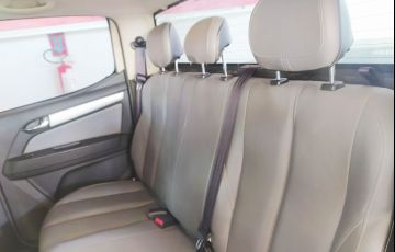 Chevrolet S10 2.8 LTZ 4x4 CD 16V Turbo 4p - Foto #7