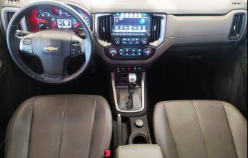 Chevrolet S10 2.8 LTZ 4x4 CD 16V Turbo 4p - Foto #8