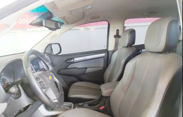 Chevrolet S10 2.8 LTZ 4x4 CD 16V Turbo 4p - Foto #9