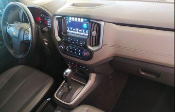 Chevrolet S10 2.8 LTZ 4x4 CD 16V Turbo 4p - Foto #10