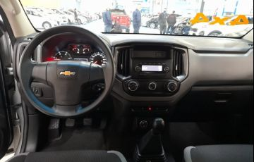Chevrolet S10 2.8 LS 4x4 CD 16V Turbo - Foto #3