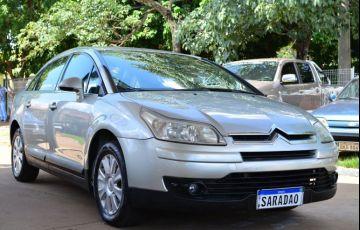 Citroën C4 2.0 Exclusive Pallas 16v