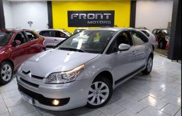 Citroën C4 2.0 Exclusive 16v