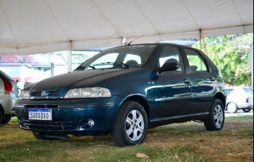 Fiat Palio 1.0 MPi Fire Elx 16v