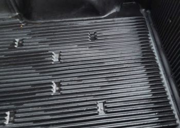 Fiat Strada 1.4 CE Hard Working - Foto #4