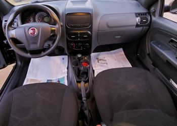 Fiat Strada 1.4 CE Hard Working - Foto #10