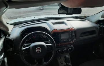 Fiat Toro 1.8 16V Evo Freedom - Foto #10